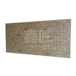 EW04環保板洞洞板(木)-大洞系列