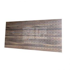 EW16-胡桃9479洞洞板(木)-大洞系列