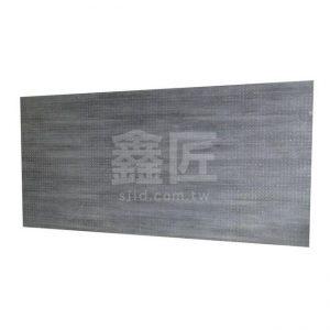 FW16-岩面木紋8965洞洞板(木)-小洞系列