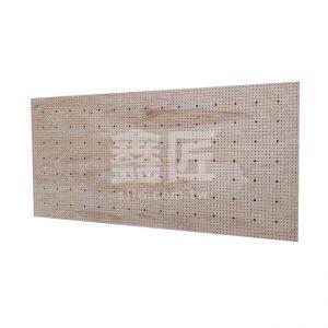 TW6-301夾板洞洞板(木)-大小洞共用板系列