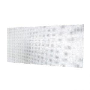TW6-406白5498洞洞板(木)-大小洞共用板系列