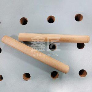 洞洞板配件-紐松圓棒