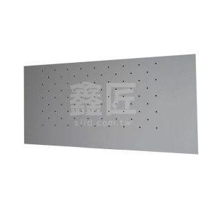 GW10-【客製】白9995洞洞板(木)