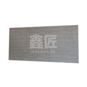 GW12-【客製】楓木9102L洞洞板(木)