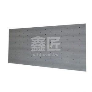 GW8-【客製】靚灰橡木洞洞板(木)